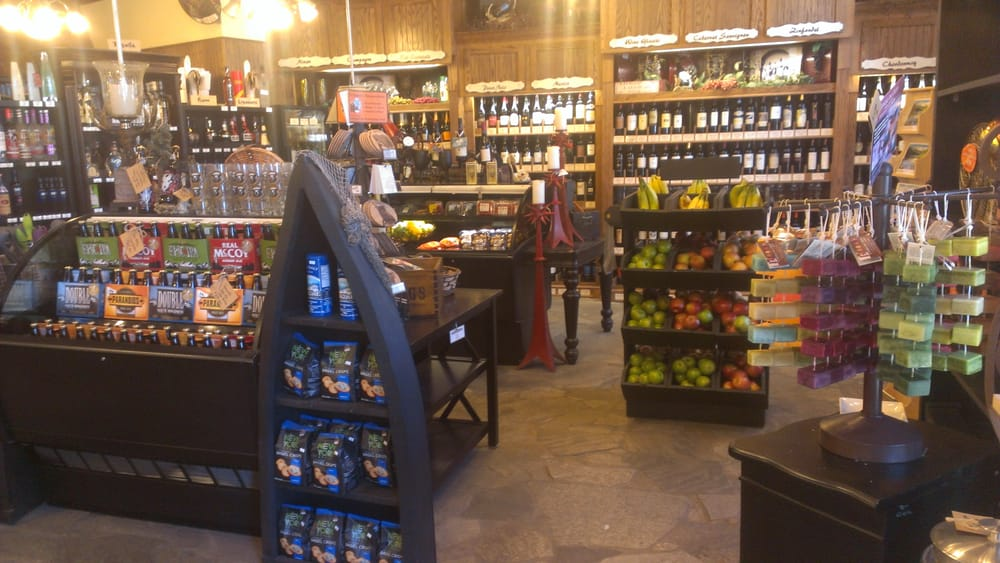 Mammoth Lakes Food Stores
