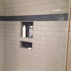 Jerry Harris Remodeling Contractors Poindexter St - Bathroom remodeling chesapeake va
