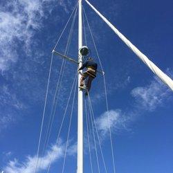 Keiser Marine Survey - Boating - 3001 Bridgeway Blvd