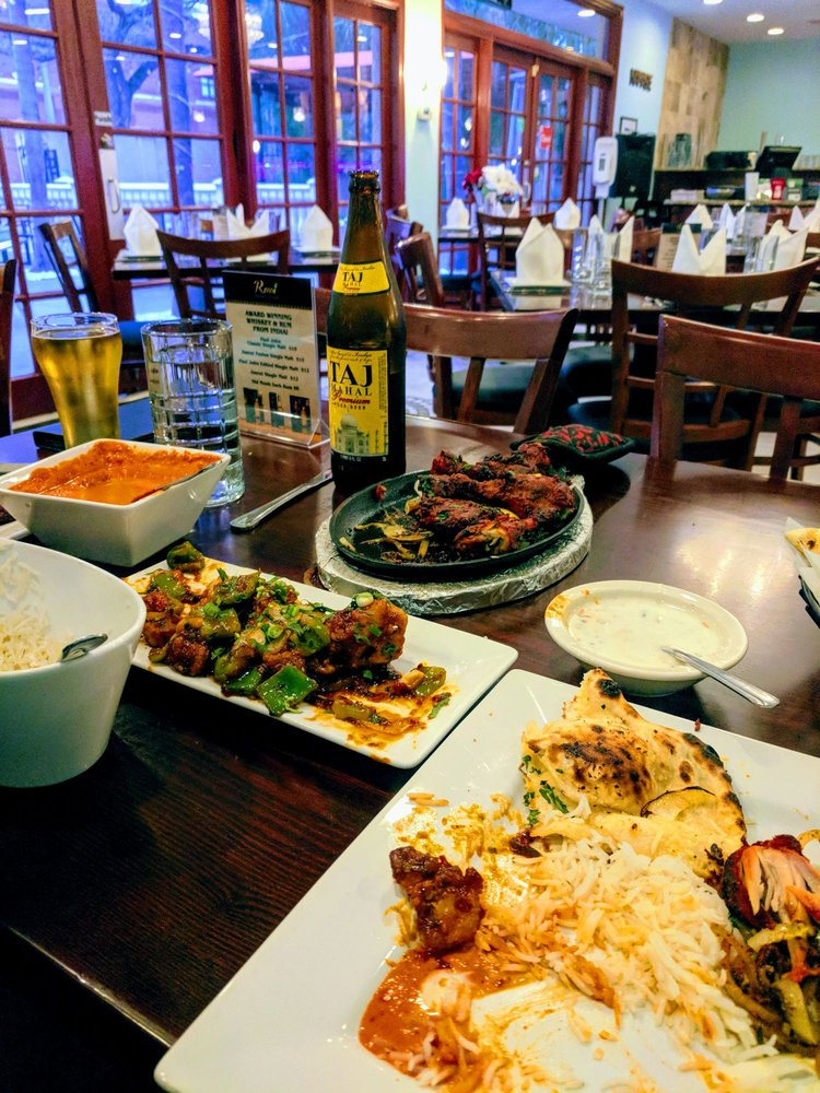 Rasoi Indian Cuisine: 1701 E 8th Ave, Tampa, FL