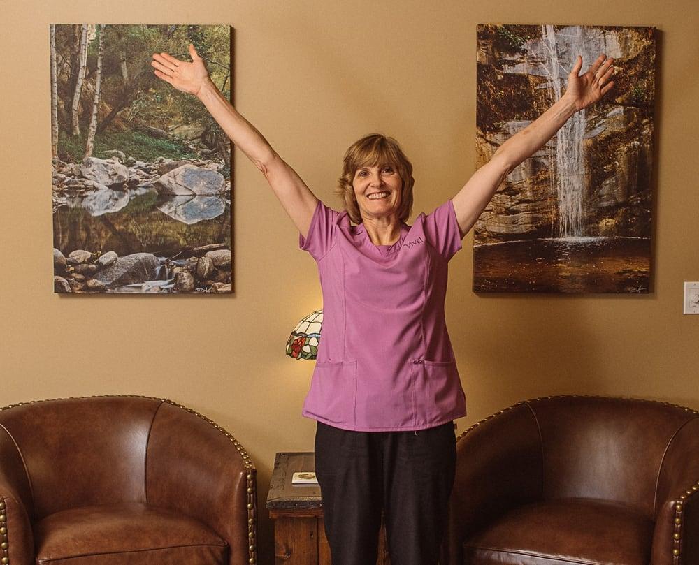 Vive! Therapeutic Massage: 827 W Touhy Ave, Park Ridge, IL