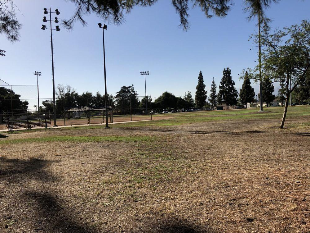 Valleydale Park: 5525 N Lark Ellen Ave, Azusa, CA