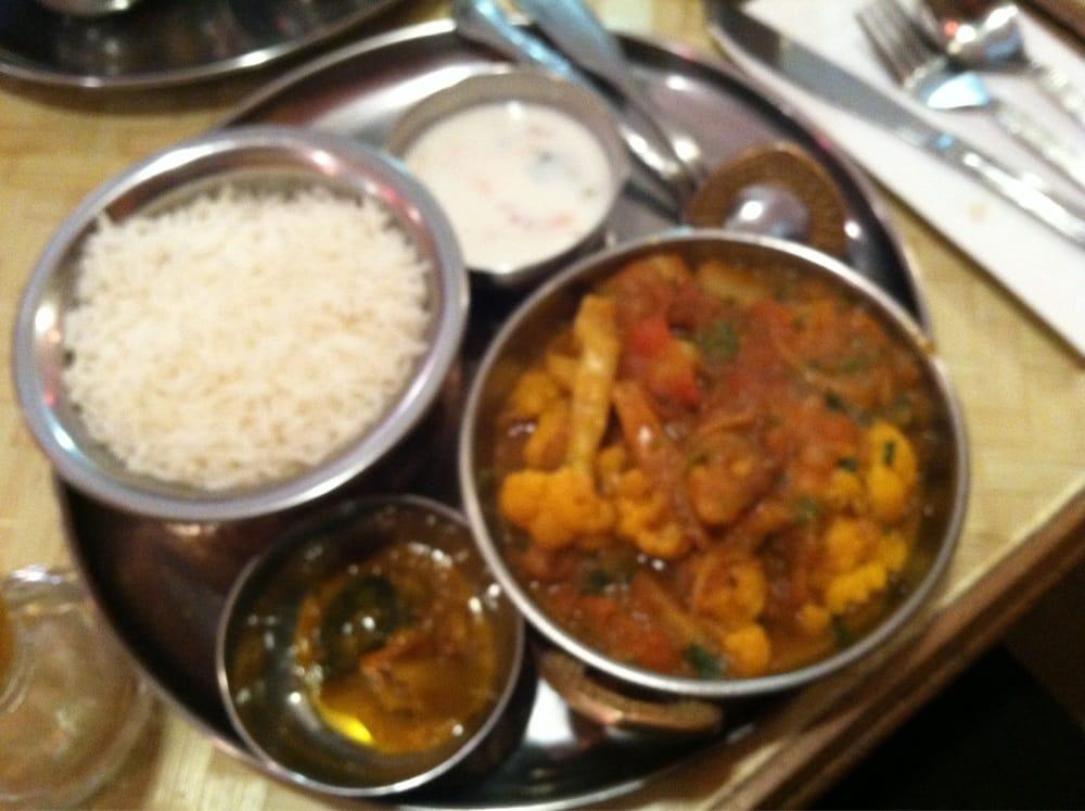 Samudra Vegetarian Restaurant Chaat House