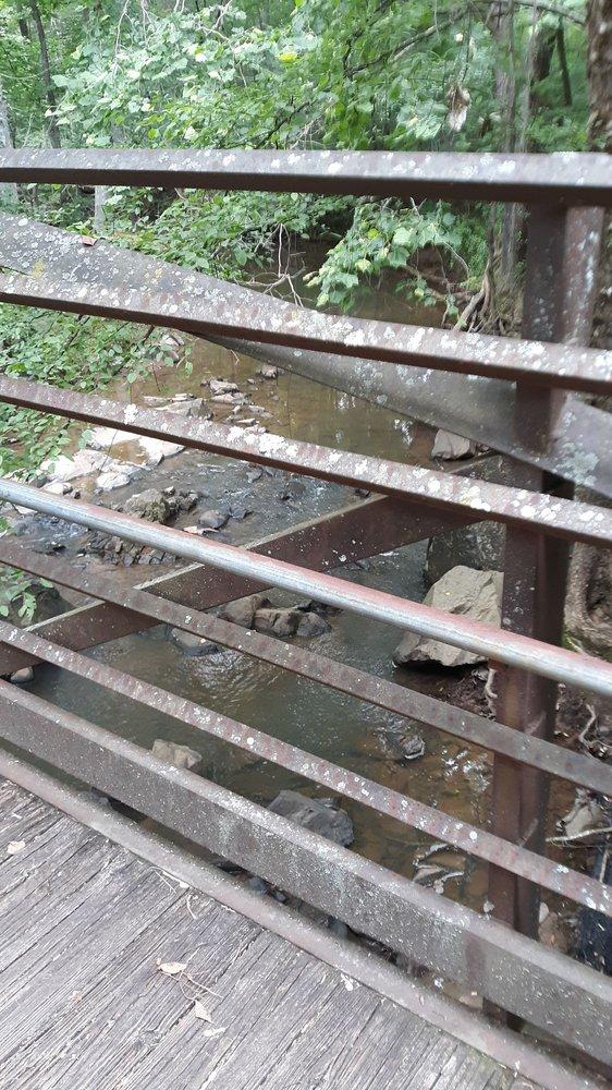 Clark's Creek Greenway: 9729 Mallard Creek Rd, Charlotte, NC