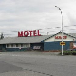 Macs Motel