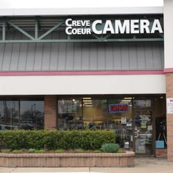 Creve Coeur Camera - CLOSED - 28 Photos - Photography Stores ...