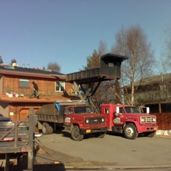Photo Of General Roofing   Anchorage, AK, United States. ANOTHER RE ROOF