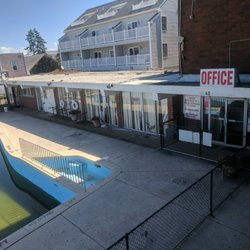 Photo Of Sky View Manor Motel Seaside Heights Nj United States