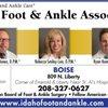 Idaho Foot & Ankle Associates