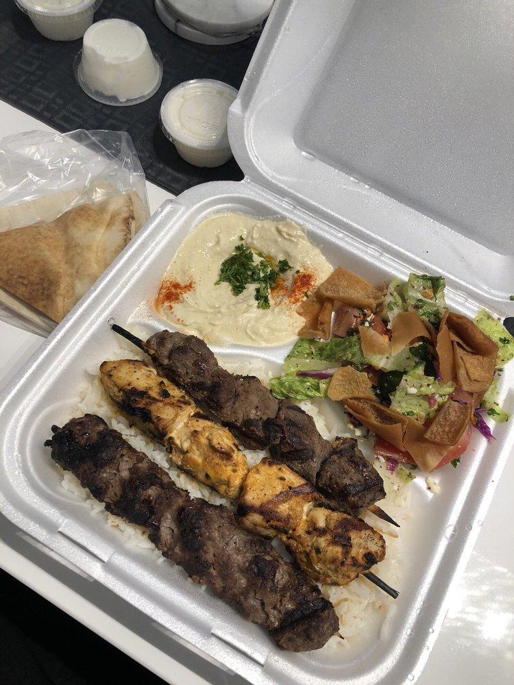 Basha's Shawarma: 500 Manning Road, Tecumseh, ON