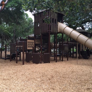 Photo Of Park On
