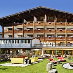 Sporthotel Kogler Hotels Hallenbadstr 1 3 Mittersill Salzburg