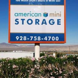 Photo Of American Mini Storage   Bullhead City, AZ, United States