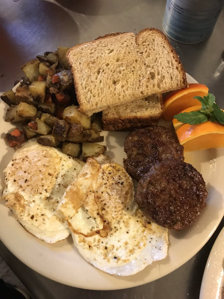 Zim's Cafe: 10990 TX-16, Strawn, TX