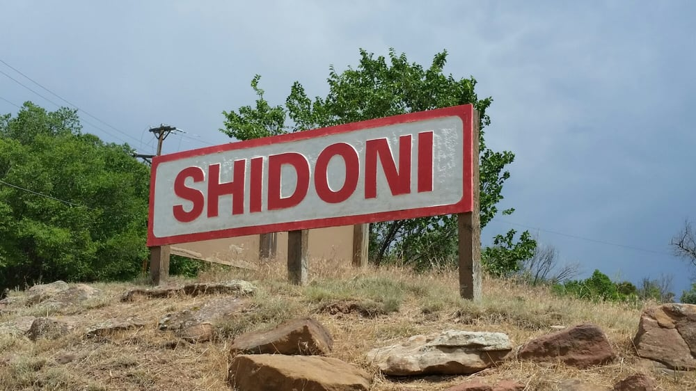 Shidoni Galleries: 1508 Bishops Lodge Rd, Santa Fe, NM