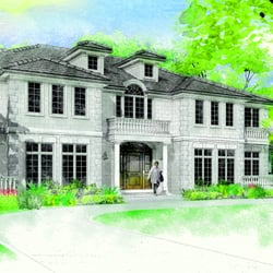 Baldwin Luxury Home Builders