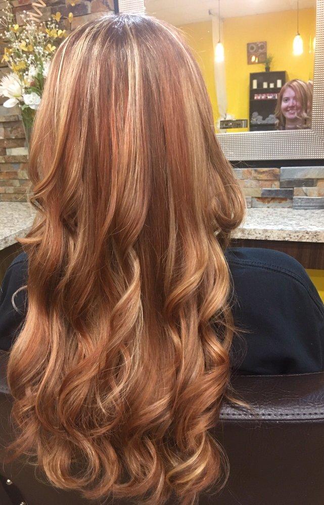 Elegant Hair & Nail Salon: 175 Blanding Blvd, Orange Park, FL