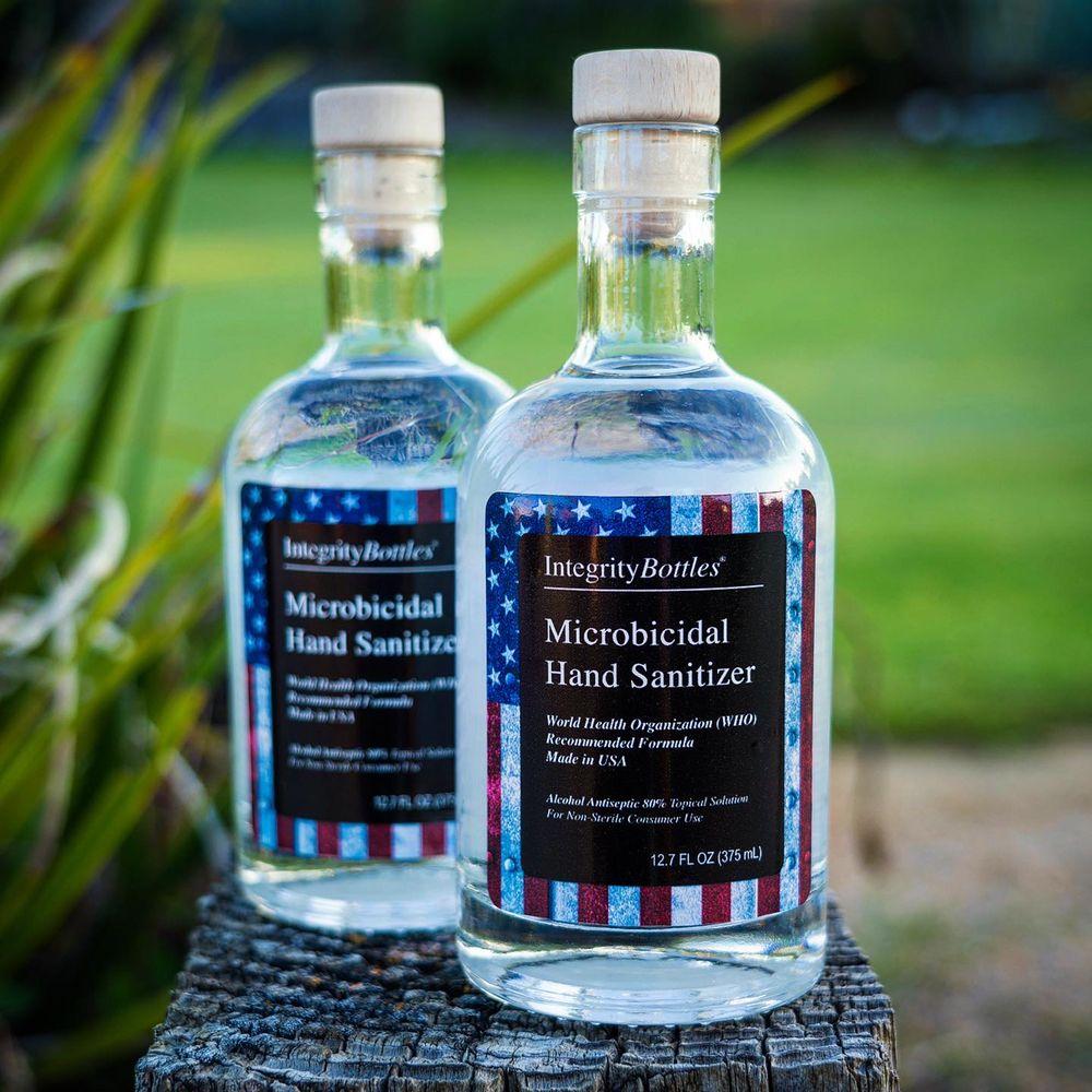 Integrity Bottles: 9225 Carlton Hills Blvd, Santee, CA