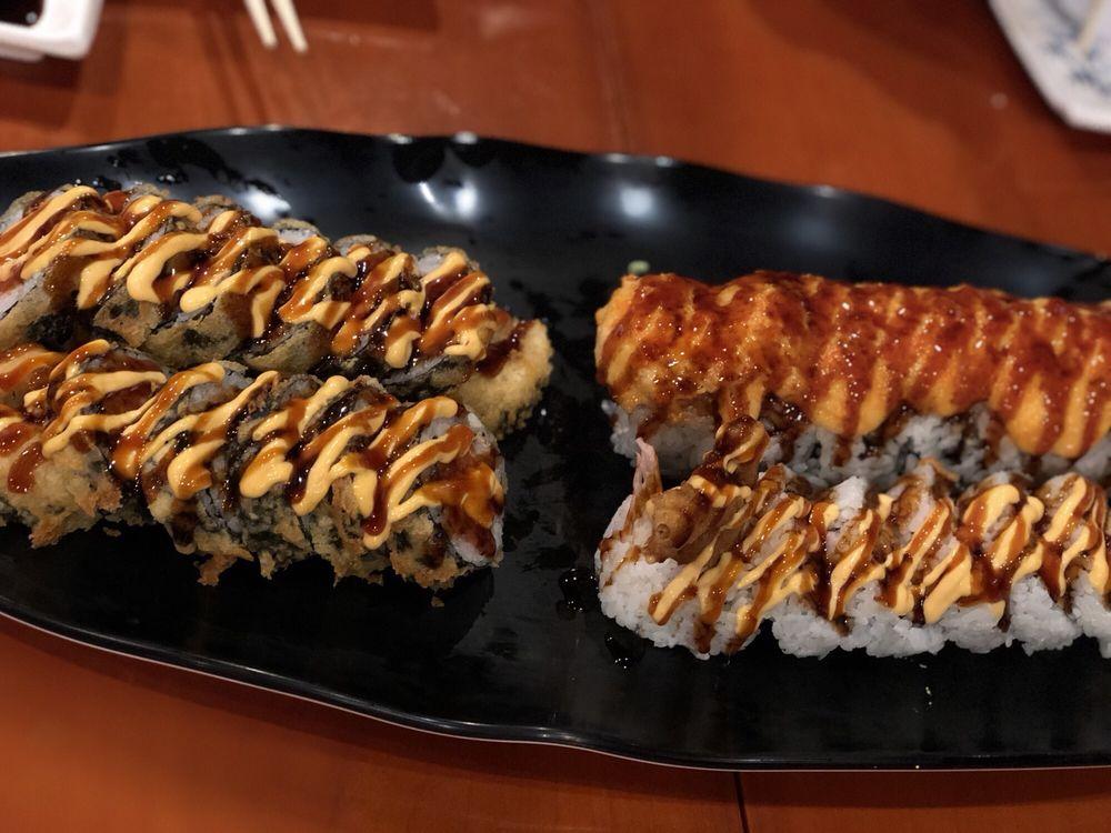 71fe7fd9895 Kobe Japanese Steak   Seafood - 86 Photos   195 Reviews - Japanese ...