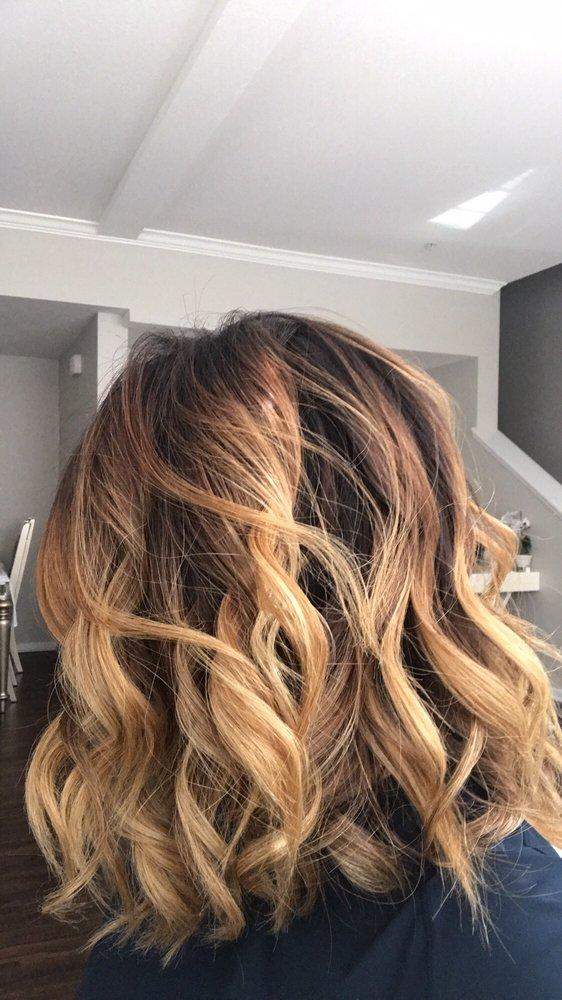 Beach Wavy Curls By Alison Yelp