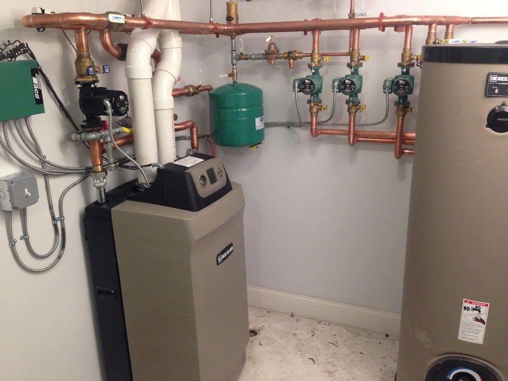 Lenegan Plumbing & Heating