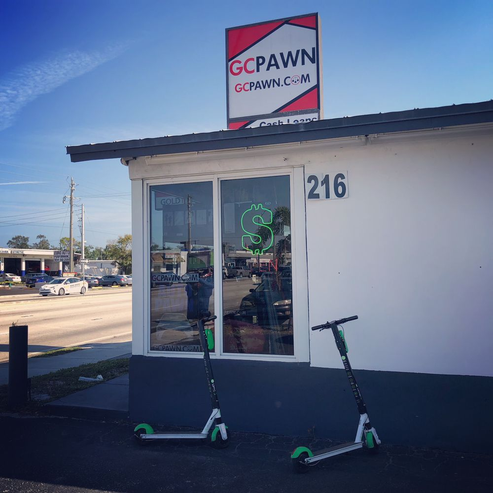 GC Pawn - Fort Lauderdale
