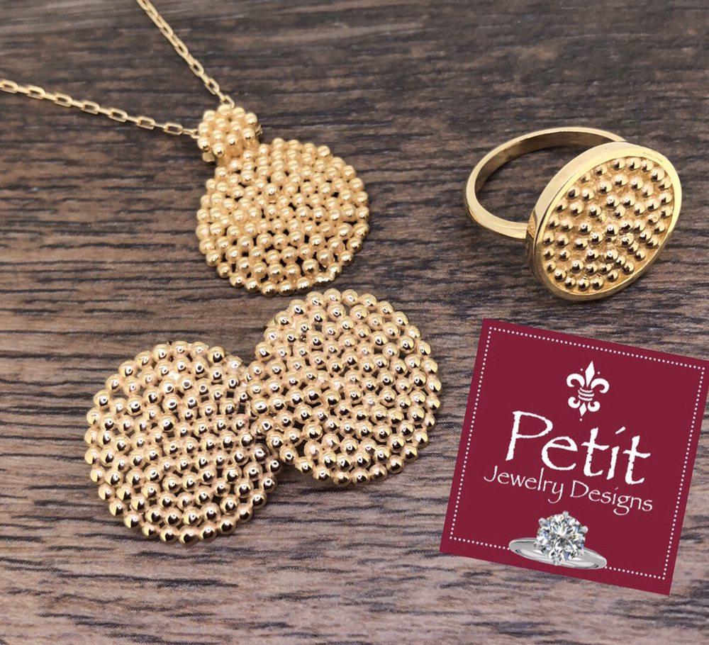 Petit Jewelry Designs: 914 Bridge Rd, Charleston, WV