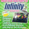 Infinity Athletics: 28045 Ranney Pkwy, Westlake, OH