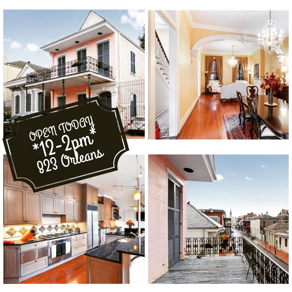 Michelle LaBanca - French Quarter Realty