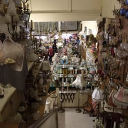 Antique Shoppes Of Columbus Mall Antiques 141 W James St