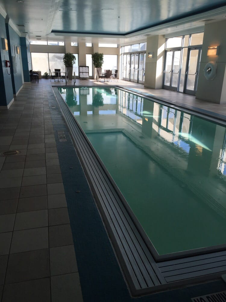Gorgeous indoor pool for laps yelp - Indoor swimming pools charlotte nc ...