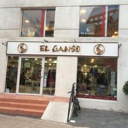 Foto de El Ganso - RM Santiago, Chile. Tienda El Ganso