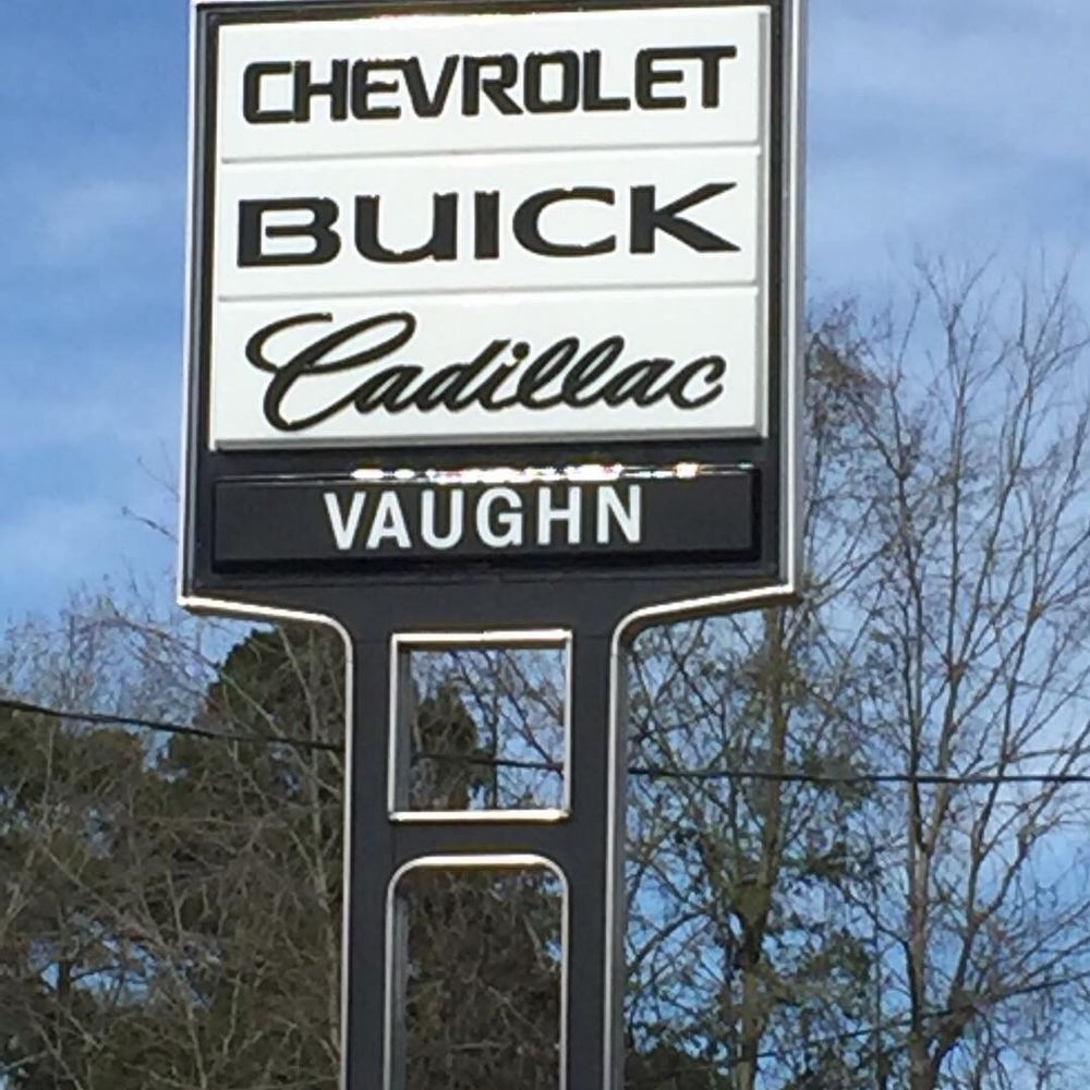 Vaughn's Motors of Natchitoches: 214 Texas St, Natchitoches, LA