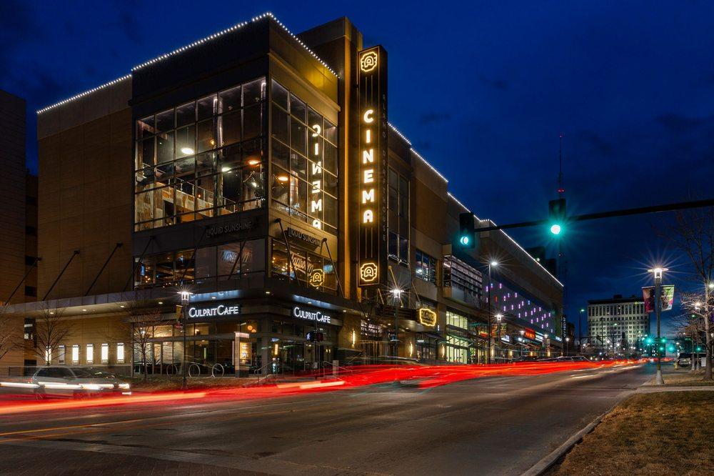 Alamo Drafthouse Cinema Midtown