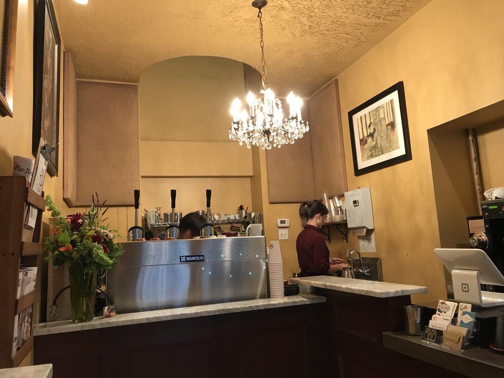 Spella Caffe: 520 SW 5th Ave, Portland, OR