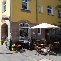 Cafe Johann N Ef Bf Bdrnberg