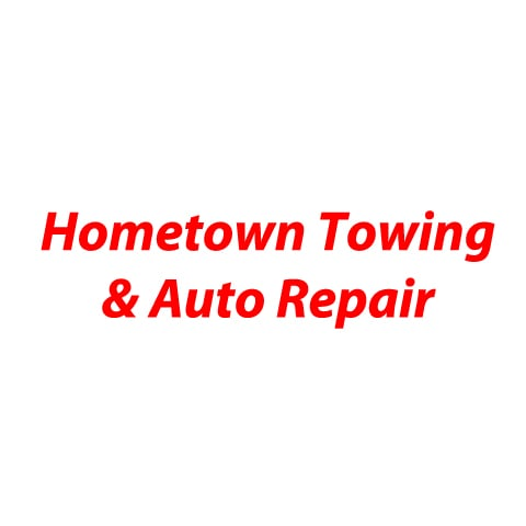 Hometown Towing & Auto Repair: 10369 19th Rd, Argos, IN