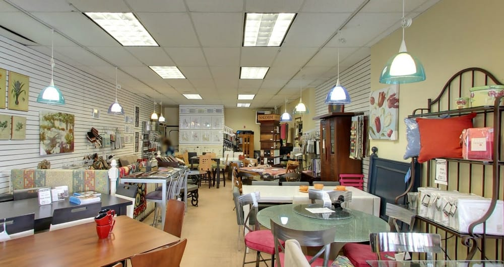 Dinetc Furniture Stores 4402 New Utrecht Ave Borough Park Brooklyn Ny Phone Number Yelp