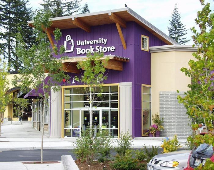 University Book Books 18325 Campus Way Ne Bothell Wa Phone Number Yelp
