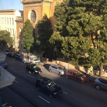 Casa Loma Hotel San Francisco Yelp