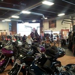williams harley-davidson - motorcycle dealers - 1100 us highway 22