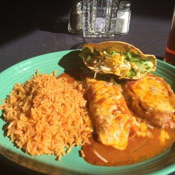 New Mexican Restaurant In Prescott Az