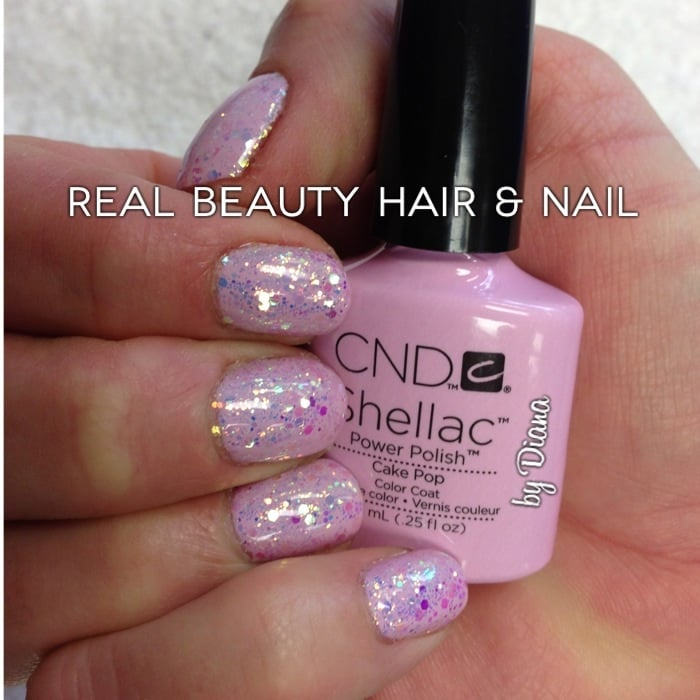 Photos for real beauty hair nail salon yelp for Actual beauty salon
