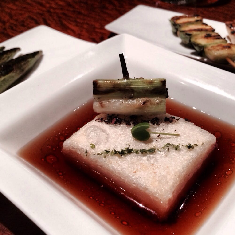Fuse Box Oakland : Amazing agedashi tofu yelp