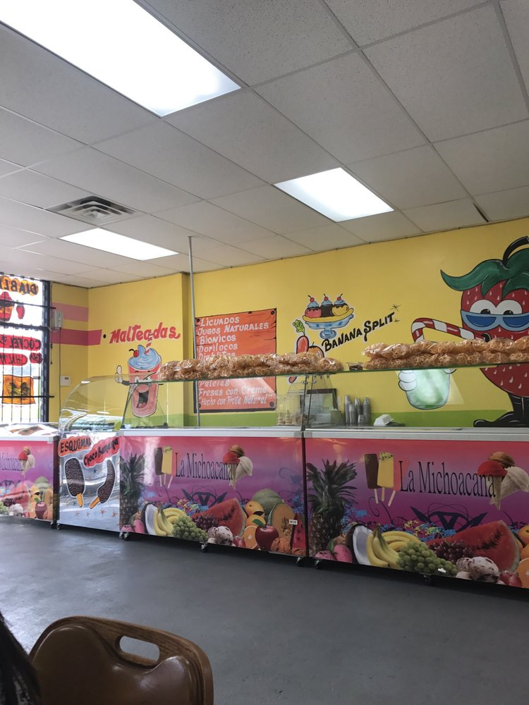 Best Ice Cream In Oklahoma City Yelp