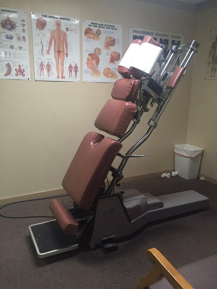 Leist Chiropractic Clinic: 1866 Main St, Baker, LA