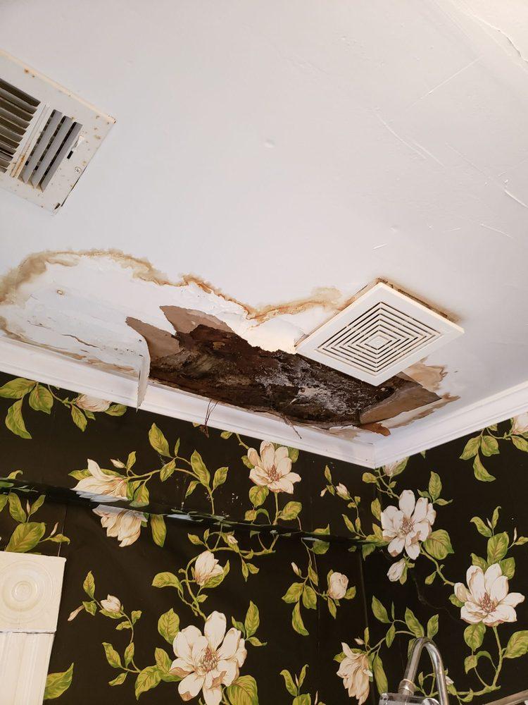 A1 Do It All Drywall, Plaster Repairs: Lynchburg, VA