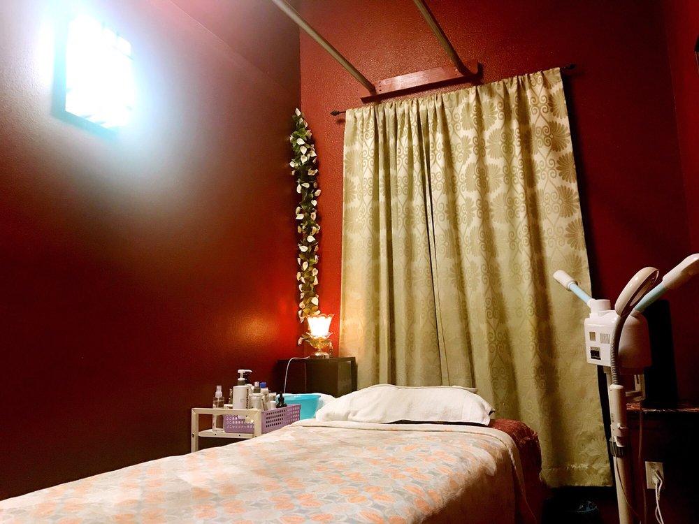 Massage VIP
