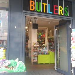 Butlers wohnaccessoires eppendorfer baum 21 hoheluft for Butlers hamburg