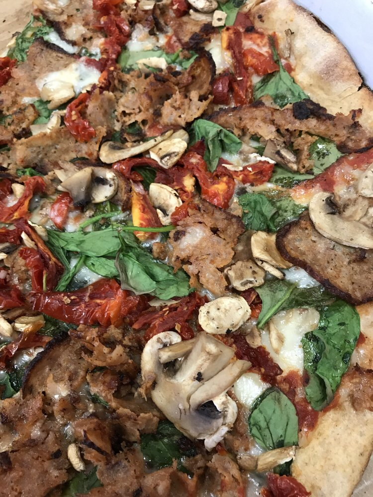 When In Rome Pizzeria: 136 E Idaho St, Kalispell, MT